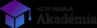 Akadémia Logo